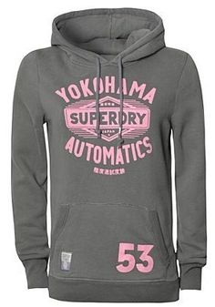 Superdry hoodie