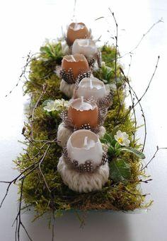 Пасхальный декор | Николлетто