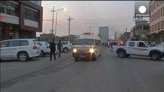 Una treintena muere en Irak tras ataques con coche bomba
