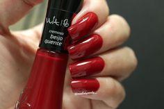 Vult! Vermelhos Incriveis!!
