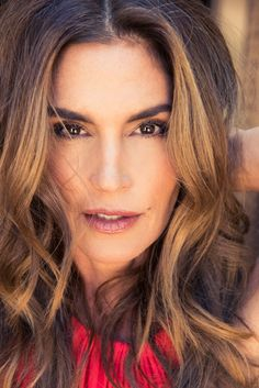 The OG supermodel. http://www.thecoveteur.com/cindy-crawford/