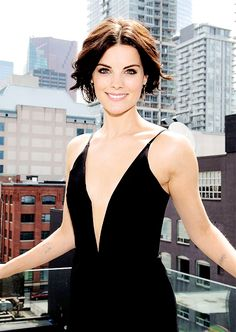 """Jaimie Alexander in Toronto (June 4) x """