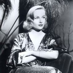 Beautiful Carole #blond#perfect#queen#carolelombard