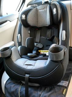 being MVP: Safe Travel with Safety First Grow and Go 3-in-1 Convertible Car Seat @safety1st