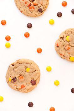Junk in the trunk cookie recipe