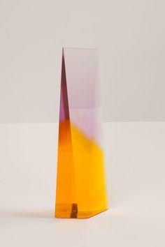 Quotient - Norman Mercer - Norman Mercer Acrylic Sculptures, Group or Individual - 1stdibs / View 8