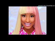 ▶ Nicki Minaj - Danny Glover (Remix) ft Young Thug - YouTube