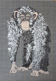 Karen Nichol don't give a monkeys