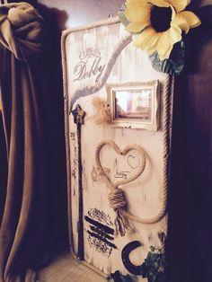 Pannello decorativo dedicato tema passione cavalli per la mia grande amica Debby ( home decor)