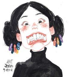 Art Jeeno illustration