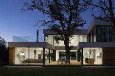 Casa 2 Carvalhos / OBIA