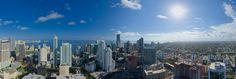 Vista Panorâmica do Brickell Heights - Lançamento de alto padrão em Miami - #imoveisemmiami #casasemmiami #apartamentosemmiami
