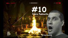 Padre Ramon | PC Games | Outlast | Narrado en Espanol | Walkthrough | Pa...