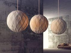 3D Model Napoleon Nile Pendant Lamp - 3D Model