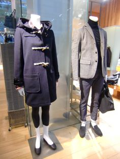 Winter | 2012 A/W Collection | Pinterest | Winter