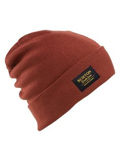 7b0214a631a Shop the Burton Kactusbunch Tall Beanie along with more beanies  amp   winter hats from Fall