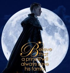 Prince Charming   from Once Upon a Time    ABC