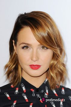 camilla luddington hair - Google Search