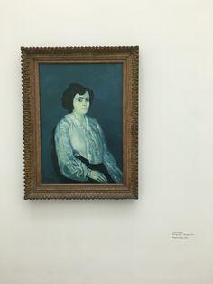 Madamme Soler, Picasso  Munchen 15