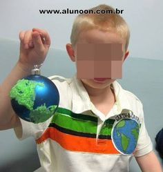35 Lembrancinhas Para o Dia Mundial do Meio Ambiente - Educação Infantil - Aluno On