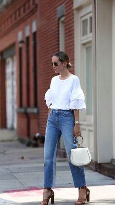 80s Fashion, Modest Fashion, Look Fashion, Fashion Outfits, Womens Fashion, Fashion Tips, Fashion Hacks, Fashion Bloggers, Daily Fashion