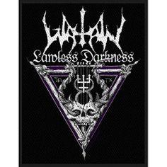 Ecuson Watain - Lawless darkness