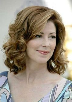hairstyles for mother of the bride over 50 - Google Search