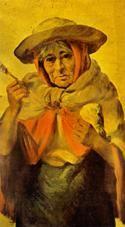 Notable pintor quiteño nacido en 1868, hijo del Sr. Luis Salguero y de la Sra. Josefa Salas, hija del pintor Antonio Salas Alvear. Al tiempo que realizaba sus estudios en el colegio San Gabriel, de los jesuitas, empezó a expresar sus primeras inquietudes artísticas, lo que no es nada raro ya que vivía rodeado de artistas, pues sus primos Alejandro y Camilo también eran pintores.