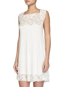 LA PERLA Margherita Lace Babydoll Naturale $175 IN STORE OR FREE SHIPPING (Compare other stores at $200) Buy here in Los Angeles or we will ship entirely FREE Worldwide * GET 20% OFF! Enter Promo Code PINTEREST at Checkout