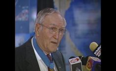 "Slideshow: Retired Col. George ""Bud"" Day - KTIV News 4 Sioux City IA: News, Weather and Sports"