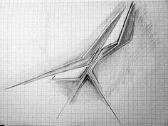 Biomimicry Architecture, Conceptual Architecture, Architecture Drawings, Futuristic Architecture, Landscape Architecture, Zaha Hadid Design, Robot Design, Sketch Design, Architect Design