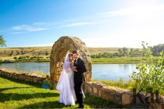 Had the privilege of photographing a wedding this weekend!! Love #Montana #Sky's #Bride & #Groom