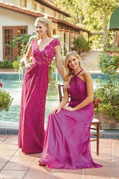 Jasmine Bridal is home to 8 separate designer wedding labels as well as two of our own line. Jasmine is the go to choice for wedding and special event dresses. Mix Match Bridesmaids, Plus Size Bridesmaid, Bella Bridal, Jasmine Bridal, Spring Bridesmaid Dresses, Bridal Dresses, Event Dresses, Formal Dresses, Bridal And Formal
