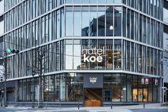 Hotel Koe Tokyo,© Kenta Hasegawa (OFP.,Ltd)