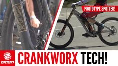 Crankworx Whistler Tech Special – Prototype, One-Off & New MTB Kit For 2017! - VIDEO - http://mountain-bike-review.net/mountain-bikes/crankworx-whistler-tech-special-prototype-one-off-new-mtb-kit-for-2017-video/ #mountainbike #mountain biking