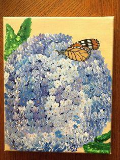 Blue Splendor   Craftsy