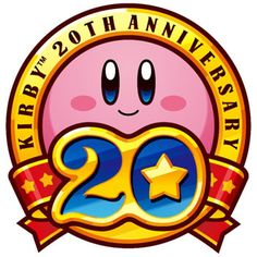 ¡Feliz cumpleaños, Kirby!