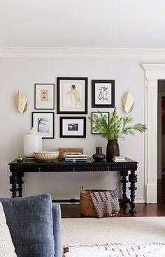 Eclectic modern residence | Decorismo