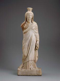 Demeter io Isis AD 160/200 Greek Mythology | Museum of Fine Arts, Boston