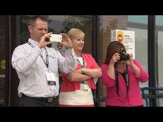 #ECOS Project Initiative: #MPI Toronto and #Freeman Audio Visual Teddy Bear Donation on June 8 #MPITOTEC #MPITO #eventprofs