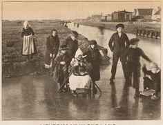 volendam ijsvermaak b  1917