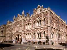 Royal Albert Memorial Museum (RAMM) in Exeter, Devon. See http://www.cathedralcityguide.co.uk/exeter for more on Exeter.