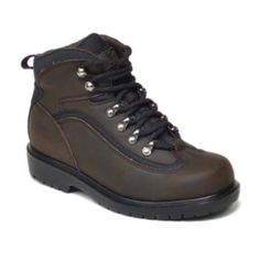 Deer Stags Buster Boots - Boys