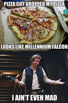 Star Wars Top 25 Star Wars Humor Quotes http://www.hoffadesign.com/