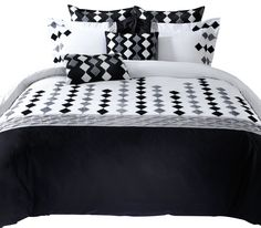 Chanelle Bedding by Haute Couture