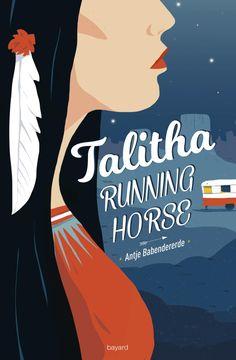 Talitha Running Horse est différente des autres Indiens lakotas de la réserve : elle est métisse et vit avec son père dans une caravane. Sa mère, une Blanche, les a abandonnés quand elle était petite.