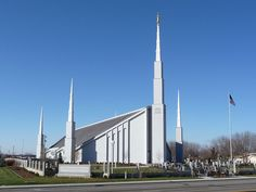 Boise Idaho Temple Sue & I served as ordinance workers here from November 2012-November 2015.