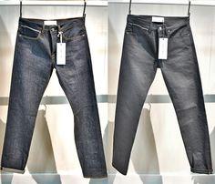 paper denim & cloth Top Picks 2013-2014 Mens Fall Winter from Project Las Vegas