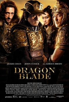 grabfullmovies collection: Dragon Blade (2015)