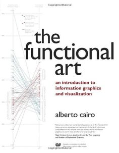 The Functional Art: An introduction to information graphics and visualization (Voices That Matter) by Alberto Cairo http://www.amazon.com/dp/0321834739/ref=cm_sw_r_pi_dp_NsZbub09WK0SJ